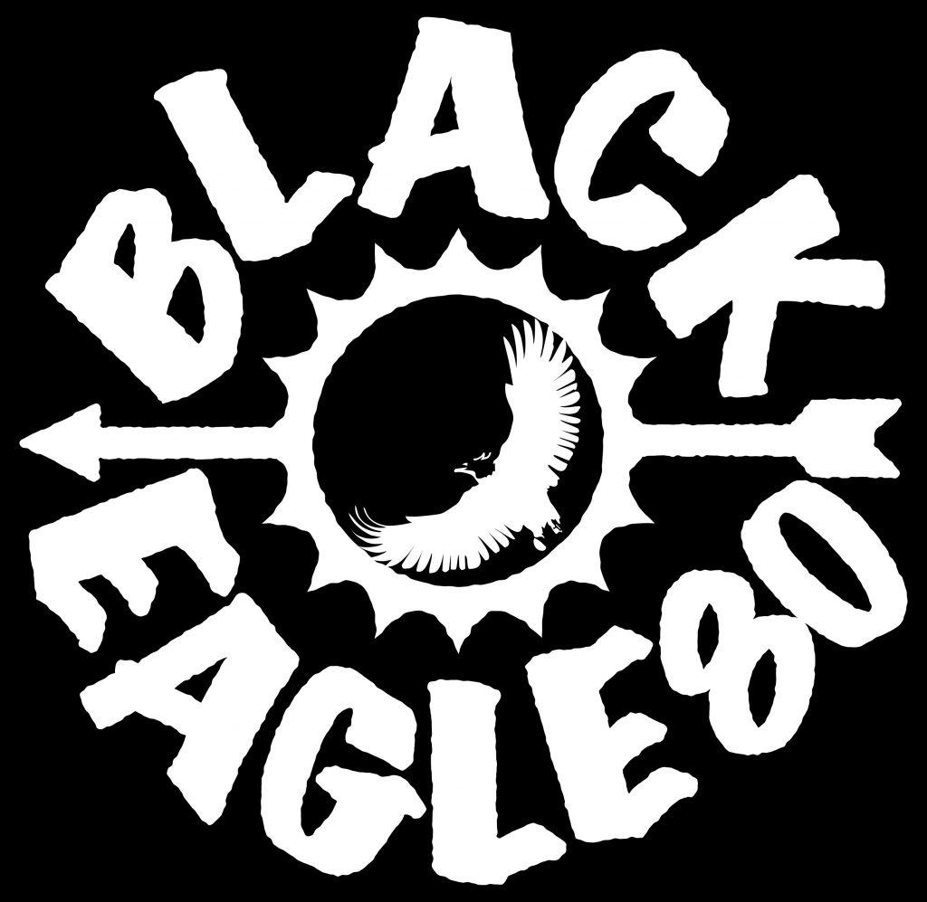 BLACKEAGLE80